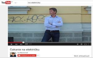 Ivo cakanie